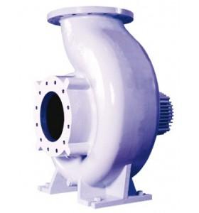 CELEROS Aquaglide - Pompe d'aspiration à un étage, grande extrémité
