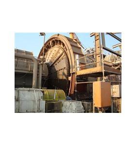 DAVID BROWN Mining