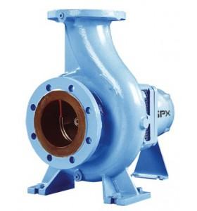 CELEROS Isoglide - Pompe d'aspiration d'extrémité à un étage