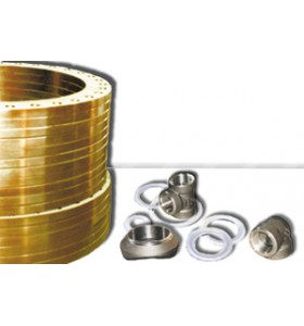 Allied International PIPING MATERIAL