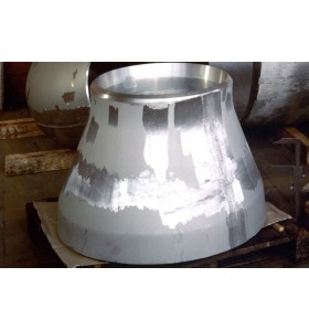 Allied International CONCENTRIC REDUCERS